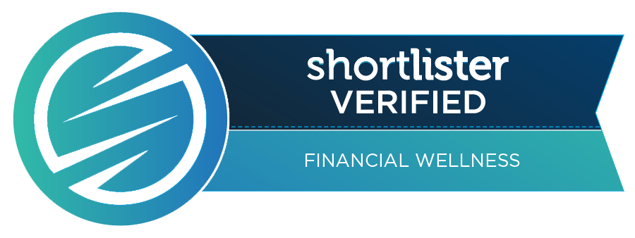 Logo for Shortlister's List of Financial Wellbeing Programs